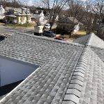 Asphalt Roofing Service
