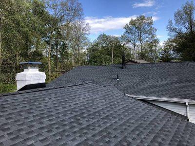 Quality Asphalt Roofing